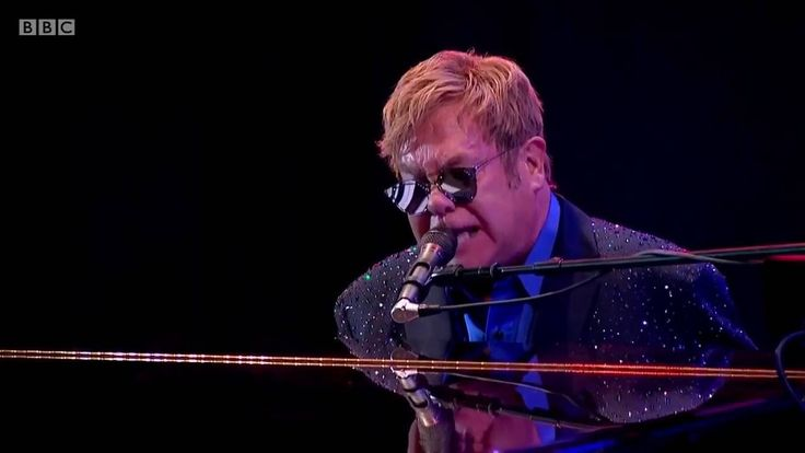 Elton John - 2016 - London - Radio 2 Live In Hyde Park (Full Concert) (HD)