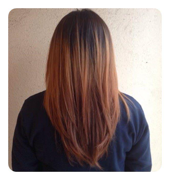 Pin On V Style Haircut