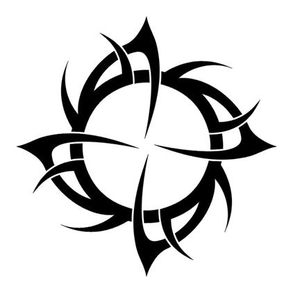 25+ best ideas about Men tribal tattoos on Pinterest | Tribal ...