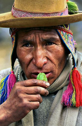 Peru..................... by Sergio Pessolano, via Flickr