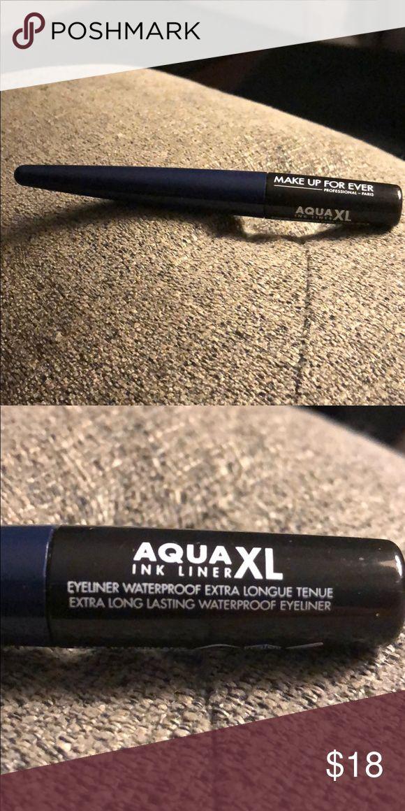 Makeup Forever Aqua XL Ink Liner Makeup forever