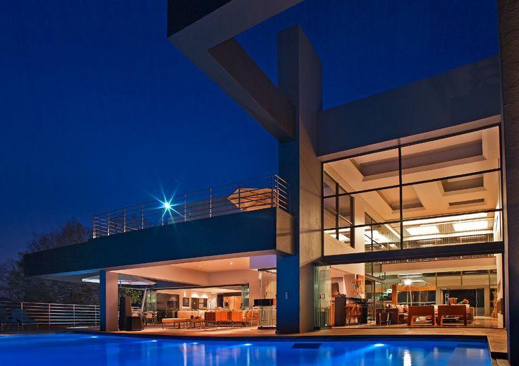 House Eccl | Entertain | Nico Van Der Meulen Architects, M Square Lifestyle Design & Necessities | #Entertain #Facade #Contemporary #Architecture #open #plan