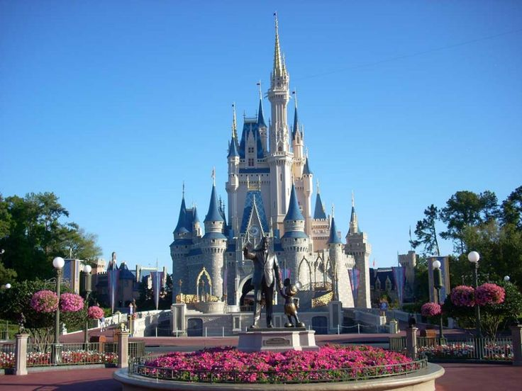 42 Tips for a Walt Disney World Honeymoon