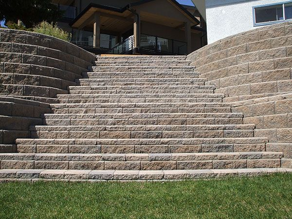 Stairs of the 21st Centruy
