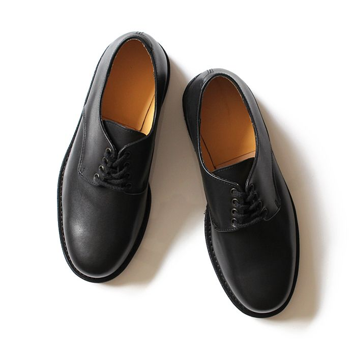 French Army Service Shoes デッドストック フランス軍サービスシューズ