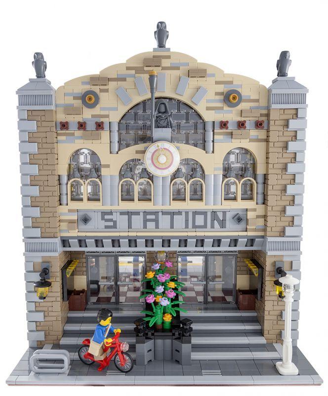 474 best Lego Instructions and Ideas images on Pinterest | Lego ...