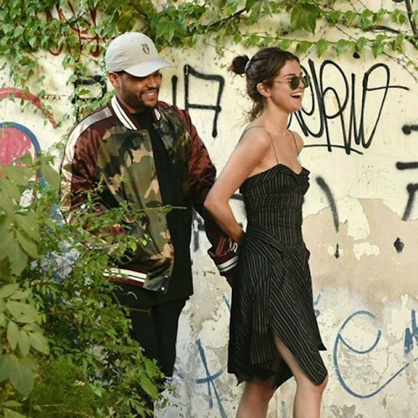 Selena Gomez's Clinginess Pays Off As The Weeknd Makes It Instagram Official - http://oceanup.com/2017/04/08/selena-gomezs-clinginess-pays-off-as-the-weeknd-makes-it-instagram-official/