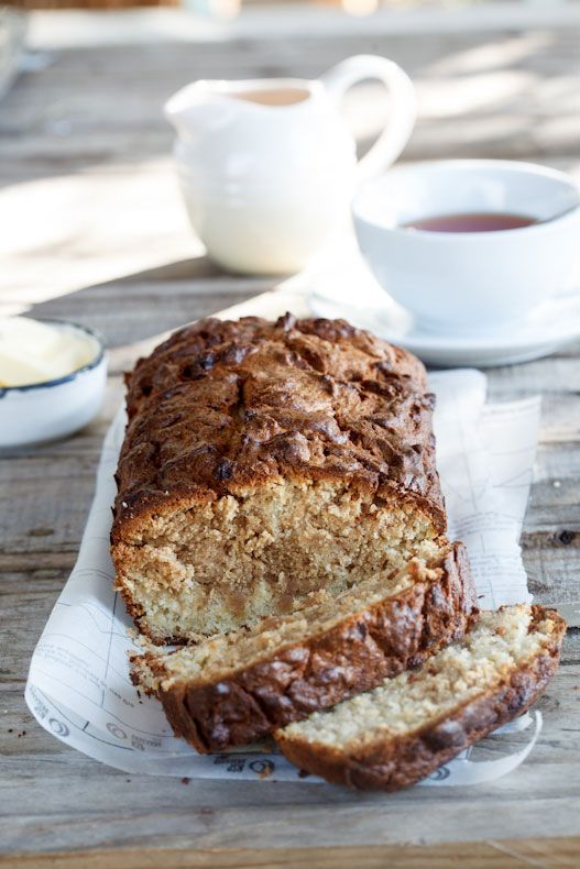 1000+ images about Scones and Loaves on Pinterest | Scones, Banana ...