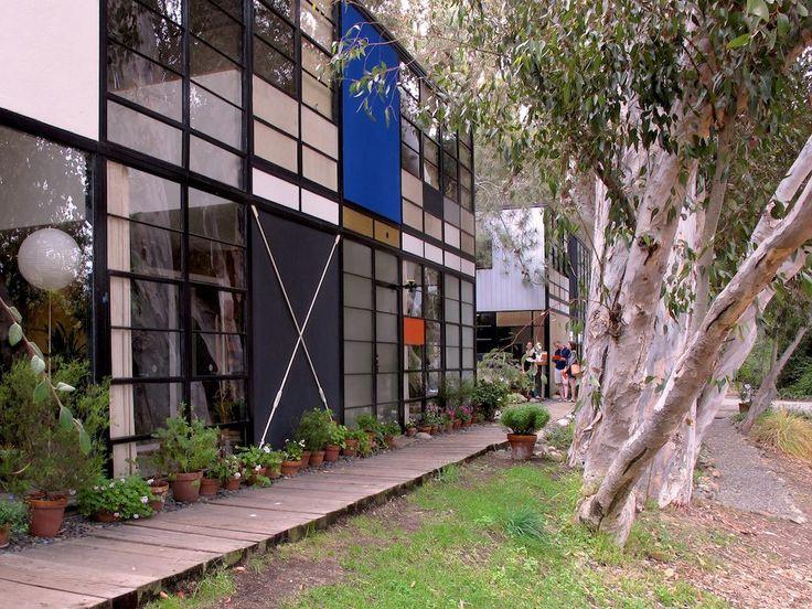 Spotlight: Charles and Ray Eames