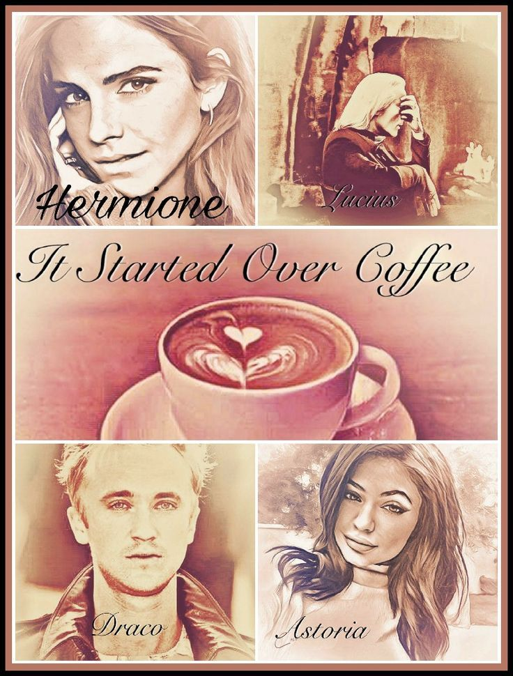 It Started Over Coffee Chapter 1 Arendora Harry Potter J K Rowling Archive Of Our Own Archive Of Our Own Chapter Archive Of Our
