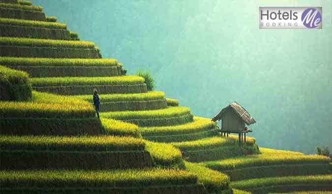 حجز تذاكر سفر لجنوب شرق أسيا Places To Visit Cool Places To Visit Vacation