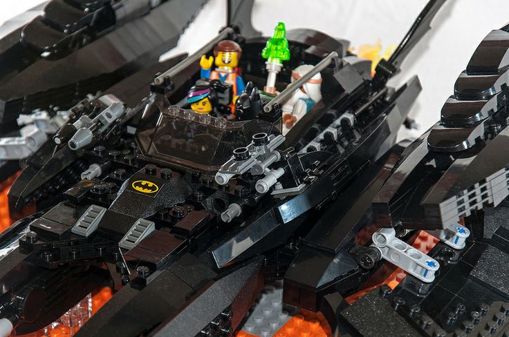 lego movie batmobile instructions
