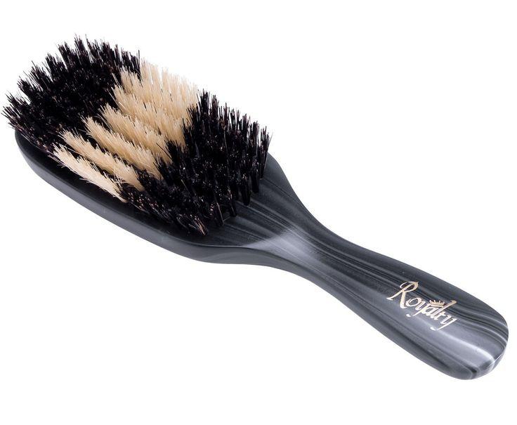 Royalty By Brush King DCCXC 790 Medium Wave Brush better than the diane og 8119