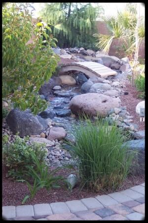 Best 25 Dry Riverbed Landscaping Ideas On Pinterest Dry