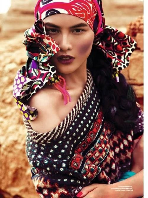 Boho Chic Ethnic Inspiration In Interior Design Projects: 180 Best New Ethnic Images On Pinterest