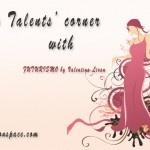 Young Talents' Corner: FUTURISMO by Valentina Livan
