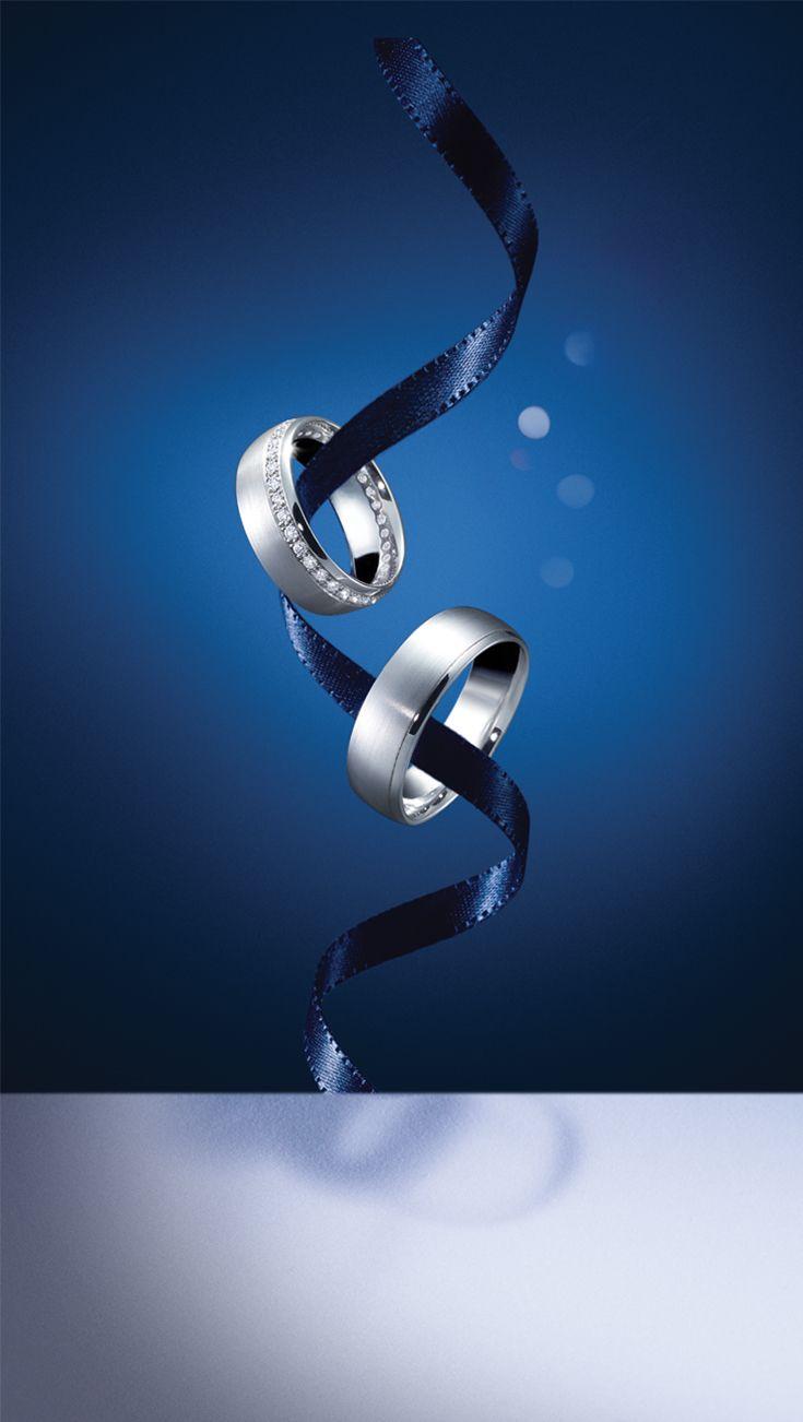 Bucherer #wedding#rings, a celebration  of commitment#MomentsOfRomance