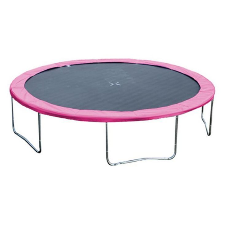 Aosom 12 ft. Trampoline Replacement Safety Pad and Spring Cover - B3-0026