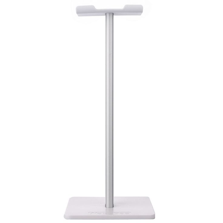 Buy niceEshop Headphone Stand, Universal Aluminum Headphone Holder Headset Showing Display Stand Headphone Hanger, White online at Lazada. Discount prices and promotional sale on all. Free Shipping.