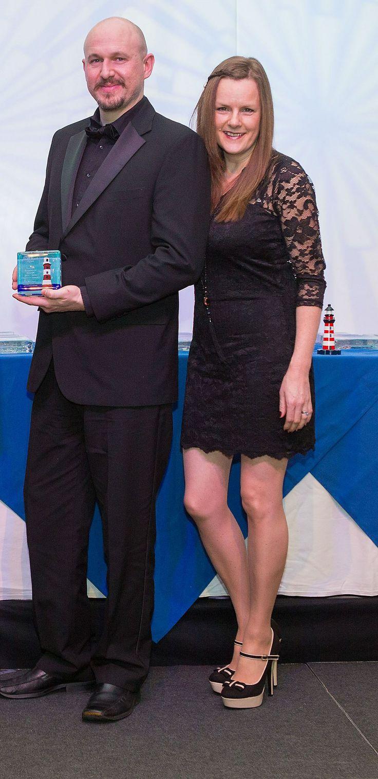 South West Tourism Award 2014
