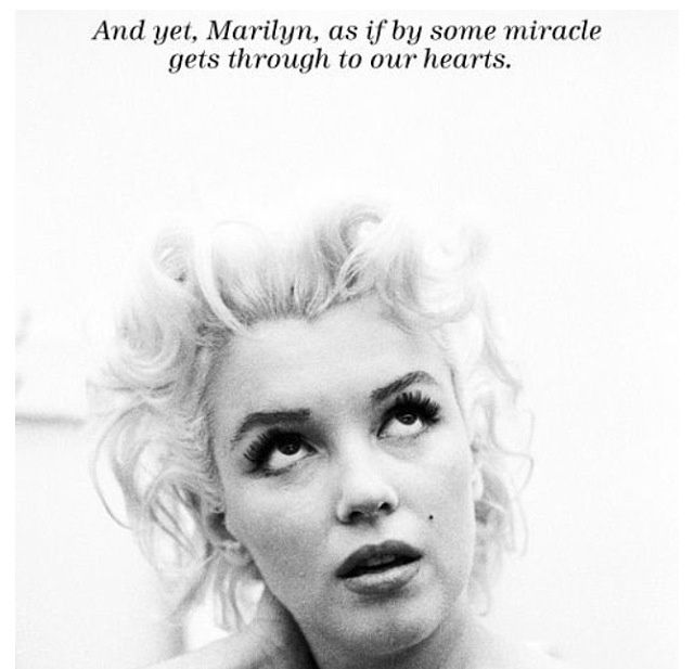 Marilyn Monroe New Years Quotes: Memorable Marilyn Monroe Quotes And Sayings