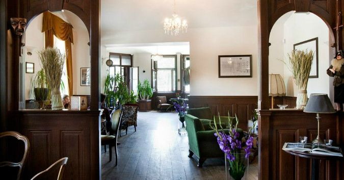 Bella Vida Café, image: Jindrich Mynarik