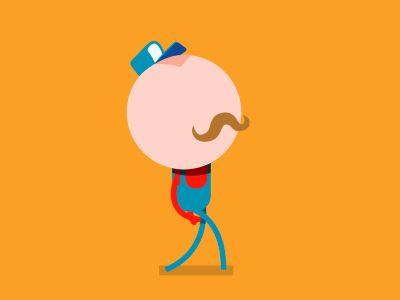 #Character #animation #gif