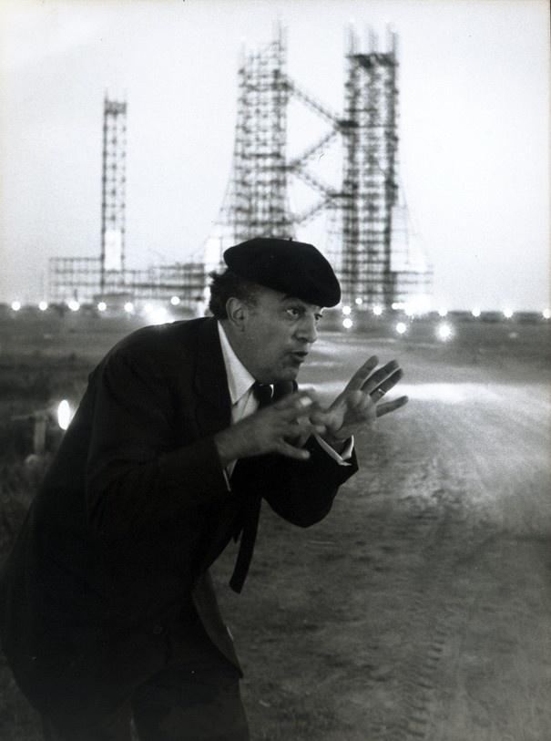 Federico Fellini, 8 ½