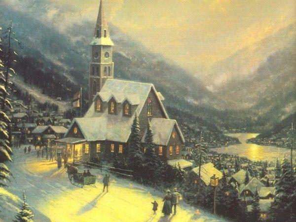 régi téli képeslapok - Google keresés