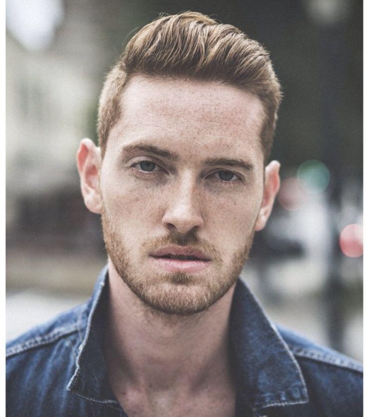 One of my models I think would be perfect- Blake Ballard-