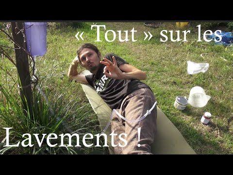 """""""Tout"""" sur les lavements - www.regenere.org - YouTube"""