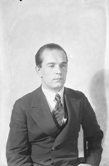 runoilija Yrjö Jylhä Pietinen 1931 Museovirasto