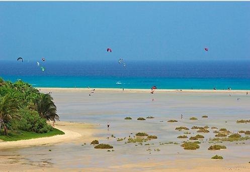 Costa Calma - Fuerteventura - Islas Canarias