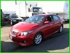 nice Great 2010 Toyota Corolla  C 2010 TOYOTA COROLLA  Used 1.8L I4 16V Automatic Sedan NO RESERVE 2018 Check more at http://mycarboard.com/great-2010-toyota-corolla-c-2010-toyota-corolla-used-1-8l-i4-16v-automatic-sedan-no-reserve-2018/