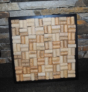 The Simple Things: Crafting with Corks