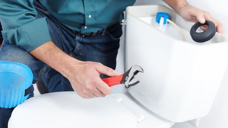 Fix Your Toilet