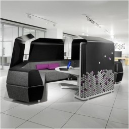 222 Best Office Design Collaboration Areas Images On: collaborative workspace design