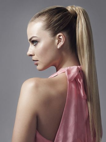 Margot Robbie - John Akehurst Photoshoot 2013