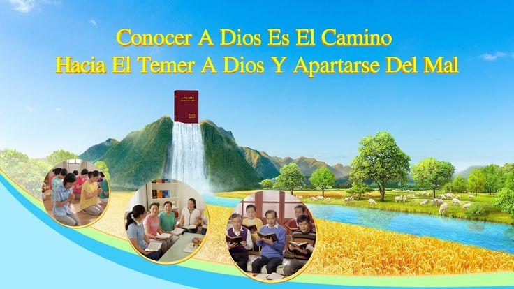 Conocer A Dios Es El Camino Hacia El Temer A Dios Y Apartarse Del Mal  (...