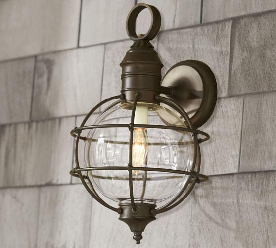 177 Best Cottage Lighting Images On Pinterest Cottage