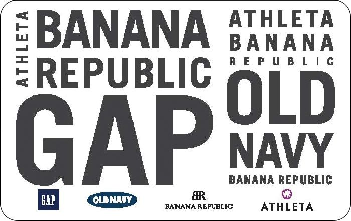Enter To Win A $100. Old Navy Gift Card