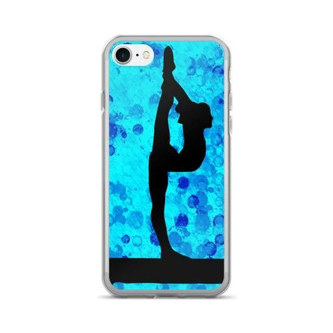 Gymnastics iPhone 7/7 Plus Case