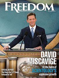 Scientology Leader David Miscavige: Getting Desperate? By Tony Ortega via The Underground Bunker.
