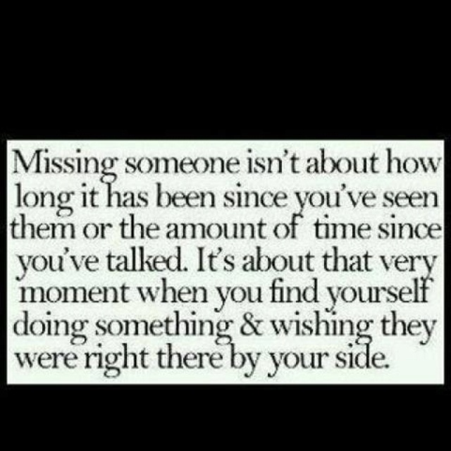 Always.: Sayings, Life, I Miss You, Quotes, Truth, Missingsomeone, Missing Someone, So True