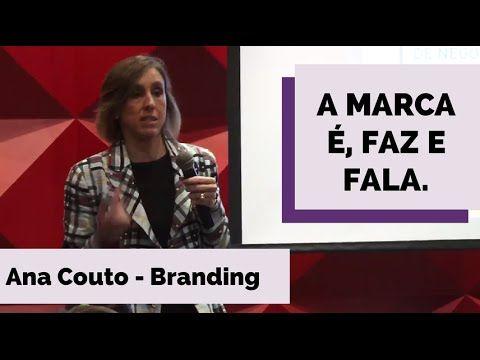 """""""Marca não enjoa, marca você constrói"""". Neste e-Talk, Ana Couto, da Ana Couto Branding, mostra critérios que uma marca precisa ter para ter sucesso: Diferenc..."""
