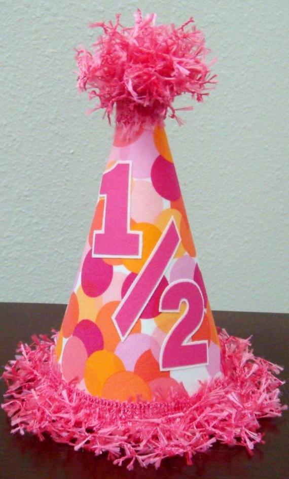 Socially Circled: Happy Half Birthday!