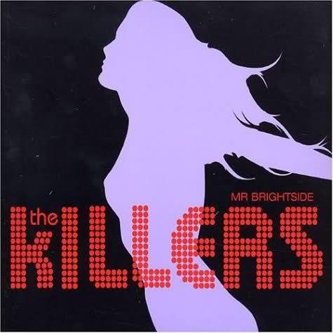 The Killers Mr.Brightside