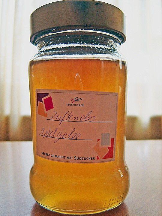 Duftendes Apfelgelee, ein gutes Rezept aus der Kategorie Haltbarmachen. Bewertungen: 9. Durchschnitt: Ø 4,0.