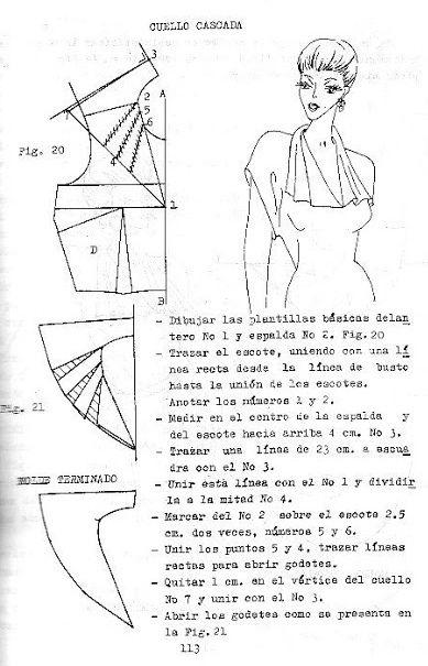modeling collar