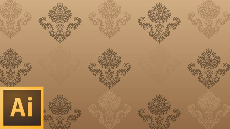 In Illustrator CS6, you now have a great tool that will help you create seamless, tiling patterns to use on your designs! More from IceflowStudios: http://ww...